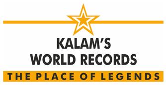 Kalams World Records
